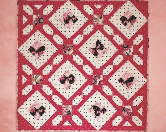 Out My Window Quilt Pattern
