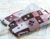 Tissue Pocket - Sushi Time