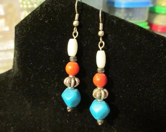 Earrings - Southwestern