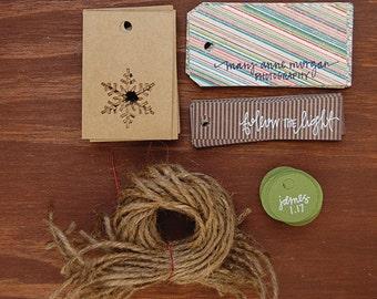 CUSTOM packaging kits