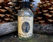 Rita's Get Lucky in Luv Water Spiritual Mist Spray  - Luck and Luv - Pagan, Hoodoo, Witchcraft
