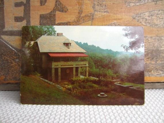 vintage naulakha rudyard kipling home dummerston vermont. Black Bedroom Furniture Sets. Home Design Ideas