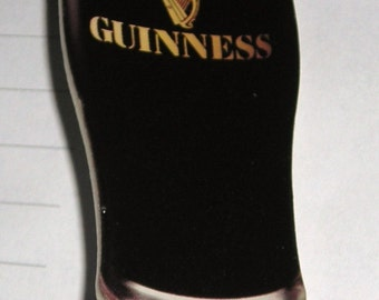 Guinness Pin...........Guinness Stout.....Lapel Pin