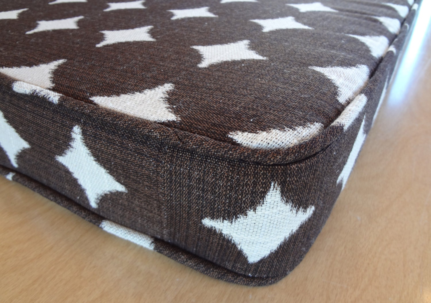 Bench Seat Cushion Custom 46 X 25 X 3