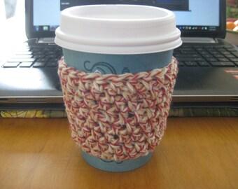 Coffee Cozy - Barnboard