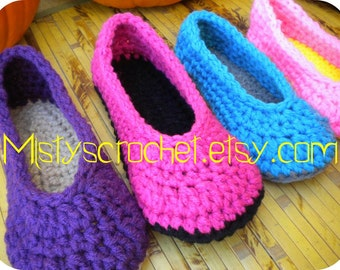 Hip House Slippers