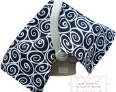 """ADD TO ORDER- """"Tent"""" Canopy Carseat Cover"""