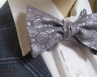 Fifty Shades of Grey Bow Tie