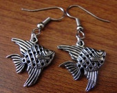 Angel Fish Earrings