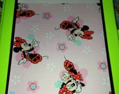 Minnie Mouse Craft Apron