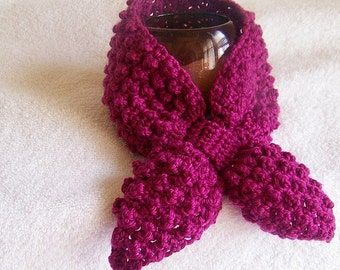 Scarf - Christmas Gift - Gift For Her - Gift Idea - Gift For Mom - Handmade - Mom Gift - Birthday - Grandmas Gift - Circle Scarf