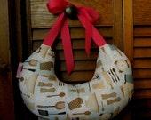 SALE Deidre- Grace Relief Breast Cancer Pillow