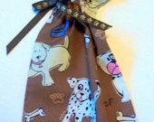 Playing Puppy Gift Bags