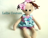 Rag Dolls, Soft Dolls, Handmade Dolls, Rag Doll