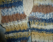 Narrow Chic Scarf about Town - Tell me if you'd like Stripes