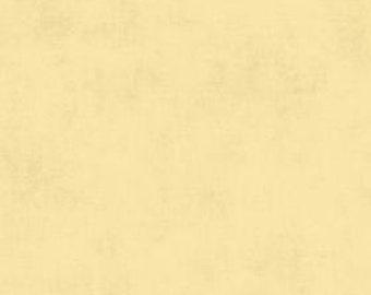 Basic Shades Lemon from Riley Blake Designs 1/2 yard