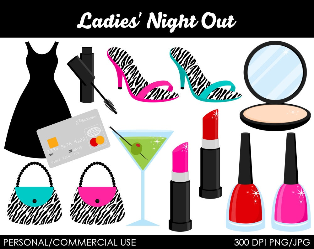 night out clip art - photo #11