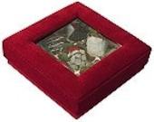Velvet Valentine Large Box of Truffles