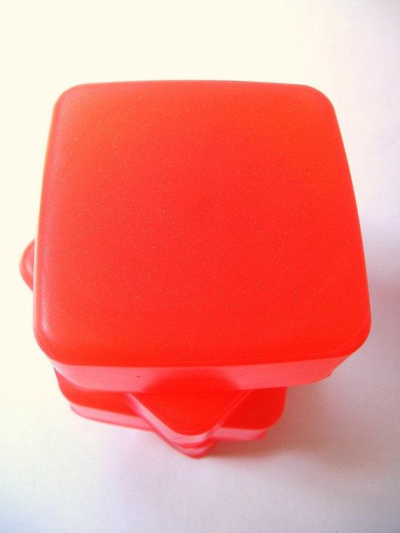 Orange Crush Luxury Glycerin Soap - Yuzu, Ginger, Citrus... Limited Edition