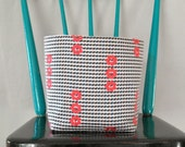 Fabric Basket Bin organiser Large size