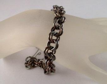 Copper Bracelet Handmade for Men or Women