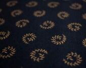 Andover Fabrics Indigo Berries 1 yard