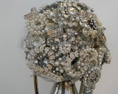 Home of the Brooch Bouquet On Dreams Tour with David Tutera 2013