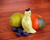 Sweet Tweets - Lime Drops Pie Bird