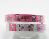 Snoopy Peanuts Decorative Tape Set