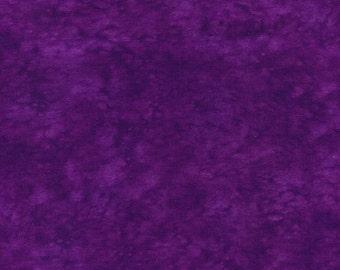 Eggplant Splash - Blank Quilting - Fat Quarter