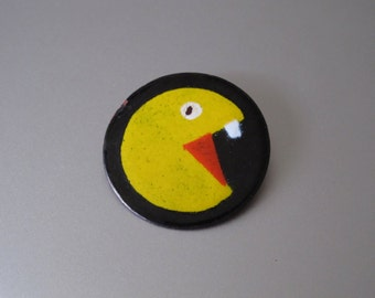 Pac-Man Pin