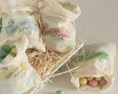 12 x Easter Egg Hunt Treat Bags