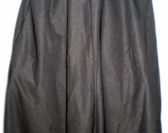 Child Renaissance / Play Cape / Cloak Various Colors / Sizes  MADE UPON DEMAND