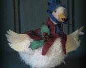 Jemima Puddle Duck E-PATTERN Beatrix Potter Ornament Collection by cheswickcompany
