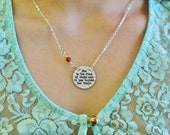 she is too fond of books enamel necklace, choose Swarovski accent