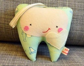 Tooth Fairy Poppet Custom Order
