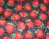 Strawberry Delight by Fabric Freedom-Quilter Quality Fabric-OOP