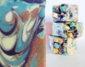 Abalone Dream Handcrafted Artisan Soap