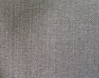 MEDINA GRAVEL GRAY multipurpose home decor fabric