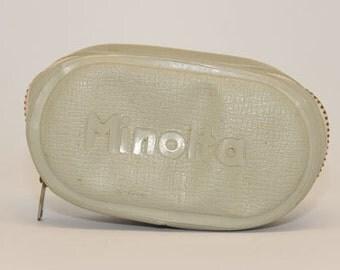 MInolta 16 Miniature Camera Case