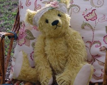 PDF Pattern for Hampton Bears Winsome16 1/2'' vintage style artist bear