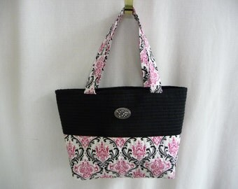 DESIGN YOUR OWN  - Gypsy Tote Bag