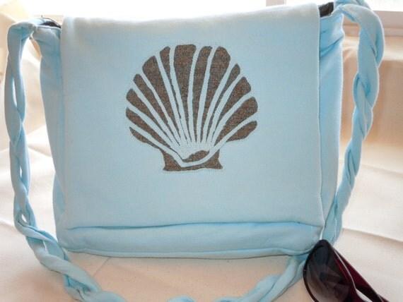 Sea Shell Beach Bag Sale