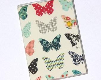 PASSPORT COVER - Butterfly Catalogue
