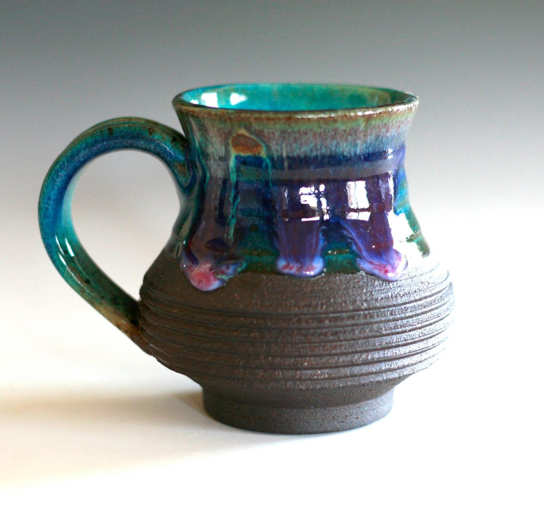 Coffee Mug handmade ceramic cup tea cup coffee cup