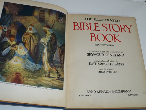 Brian Wildsmith's Illustrated Bible Stories