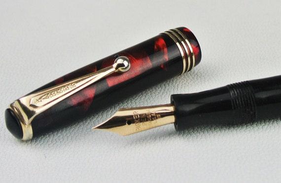 Parker 1935 Deluxe Challenger Fountain Pen