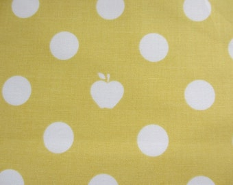 Apple Of My Eye Fabric By The Quilted Fish For Riley Blake