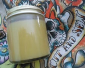 Alex's Tattoo Salve with Natural Emu Oil and Organic Raw Cacao butter