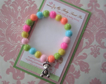 Girl bracelets - childrens Jewlery